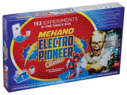 Электронный конструктор Mehano 'Электропионер'