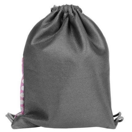 Мешок PASO Lifetime серый/розовый