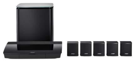 Акустическая система 5.1 Bose Lifestyle 550 System BLK 230V EU