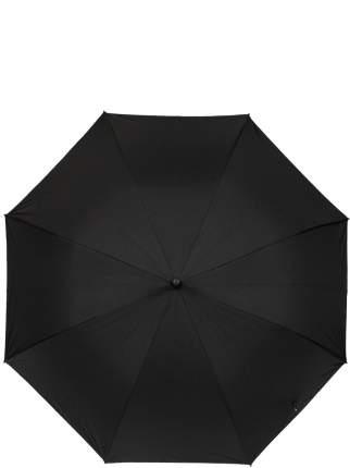 Зонт-трость полуавтомат Eleganzza T-05-0450D черный