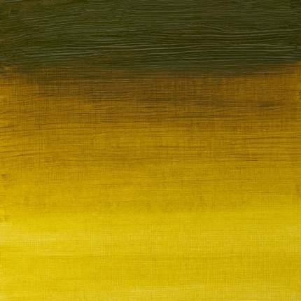 Масляная краска Winsor&Newton Artists зеленый золотой 37 мл
