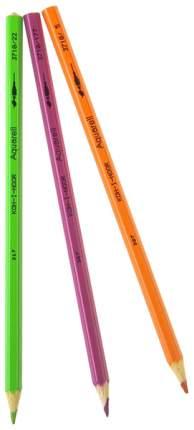 Карандаши цветные Koh-I-Noor Рыбки 24 цвета