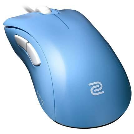 Проводная мышка BenQ Zowie EC2-B Divina Cyan (9H.N1PBB.A6E)