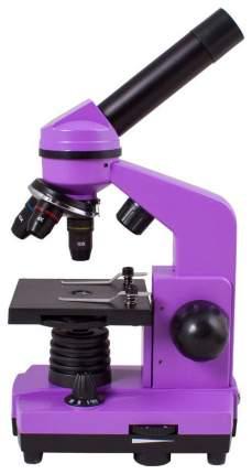 Микроскоп Levenhuk Rainbow 2L Amethyst\Аметист