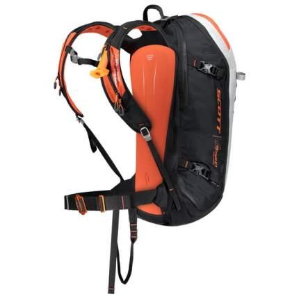 Лавинный рюкзак Scott Patro E1 AP Kit черный, 30 л