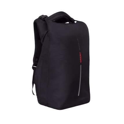 Рюкзак Grizzly RQ-916-1 20 л черный