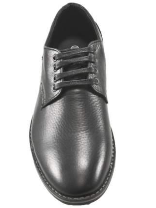 Ботинки мужские Brado N-1 черные 39 RU