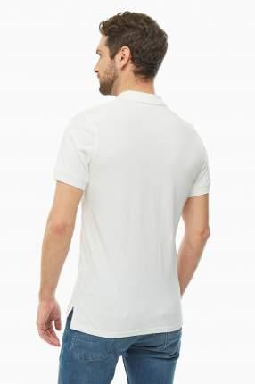 Футболка Поло мужская Pepe Jeans PM541009.800 белая S