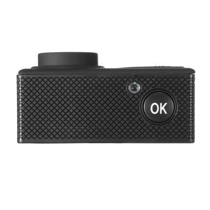 Видеокамера экшн 4K Zodikam Z160KW Black