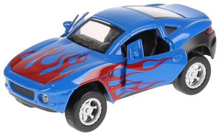 Автомобиль Технопарк Ралли Файтер цвет в ассортименте
