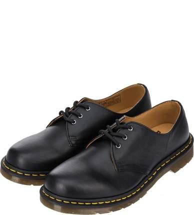 Ботинки мужские Dr. Martens 11838001 черные 40 RU