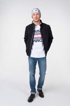 Куртка мужская Tommy Hilfiger DM0DM05423 черная L