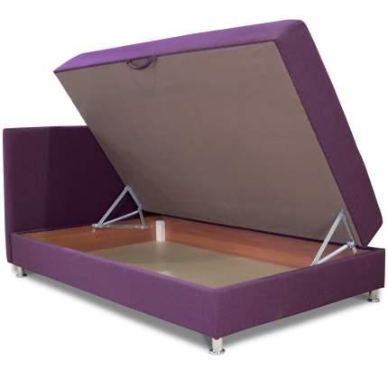 Тахта Классика 100 фиолетовый