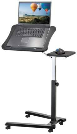 Эргономичный стол для ноутбука Tatkraft Joy на колесиках 13407
