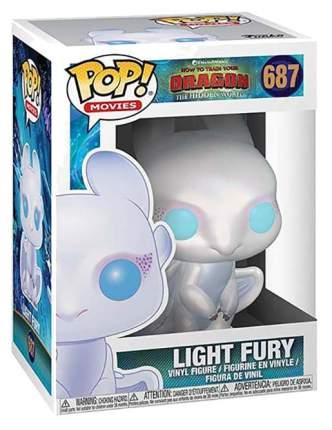 Фигурка Funko POP! Movies: How to Train Your Dragon: The Hidden World Light Fury