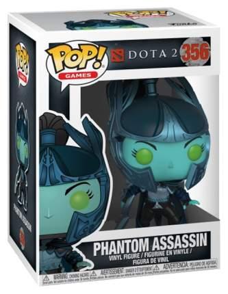 Фигурка Funko POP! Games: Dota 2: Phantom Assassin