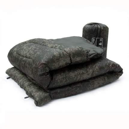 Спальный мешок Prival SPR0031-1 Camp Bag Пиксель