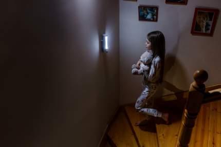 Портативный светильник RITEX ASL-050