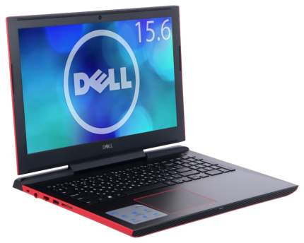 Ноутбук игровой DELL G515-7343