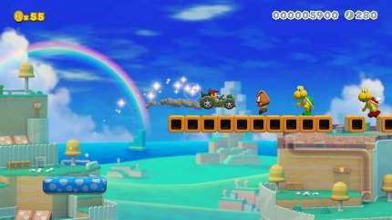 Игра для Nintendo Switch Super Mario Maker 2