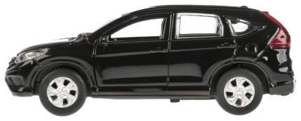 Коллекционная модель Технопарк Honda CR-V CR-V-BK
