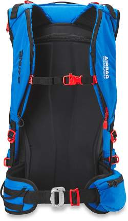 Рюкзак для лыж и сноуборда Dakine Poacher RAS, scout, 36 л