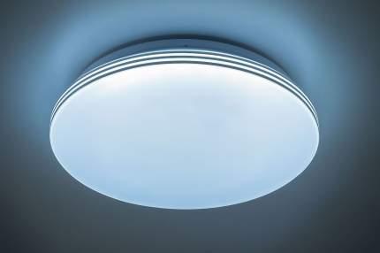 Потолочный светодиодный светильник Citilux Симпла CL714R18N