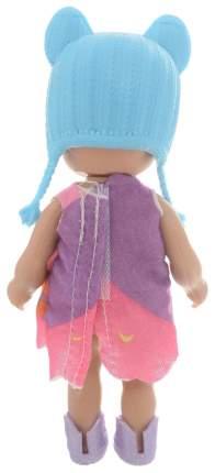 Кукла в наборе с бутылочкой и горшком, 6 видов в ассортименте, 32x17x12см