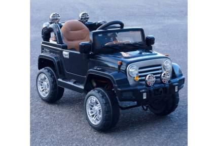 Радиоуправляемый детcкий электромобиль Джип 12V Jiajia JJ245