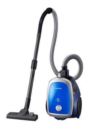Пылесос Samsung  SC4740 Blue