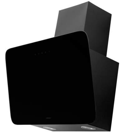 Вытяжка наклонная JETAIR PENNY 60/A/BL Black