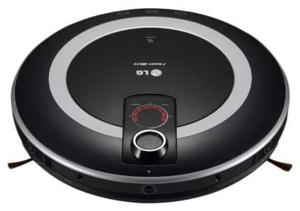 Робот-пылесос LG Hom-Bot Square VR5901LVM Blue/Black