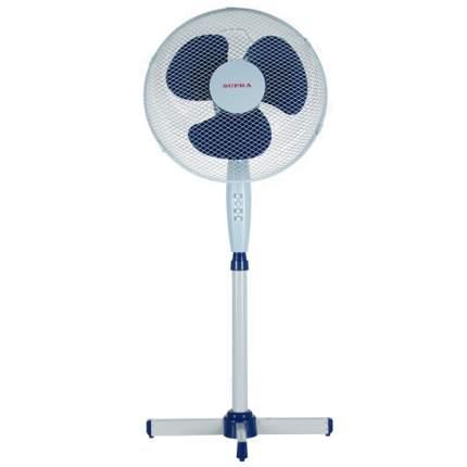Вентилятор напольный Supra MV-2005 grey