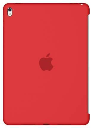Чехол Apple Silicone Case для Apple iPad Pro Red (MM222ZM/A)