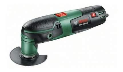 Сетевой реноватор Bosch PMF 2000 CE 603102003
