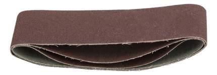 Шлифовальная лента для ленточной шлифмашины и напильника Stayer 35441-080