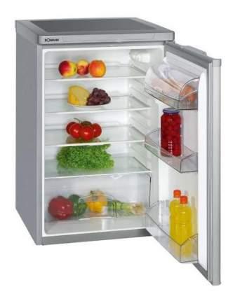Холодильник Bomann VS 198 Silver