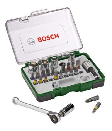 Наборы бит и сверл для дрелей, шуруповертов Bosch Promoline 27 2607017160