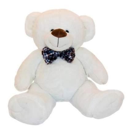 Мягкая игрушка Button Blue Мишка Марвин белый, 29 см