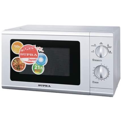 Микроволновая печь соло Supra MWS-2108MW white