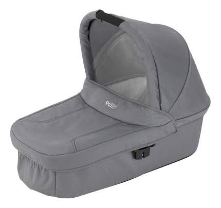 Спальный блок steel grey