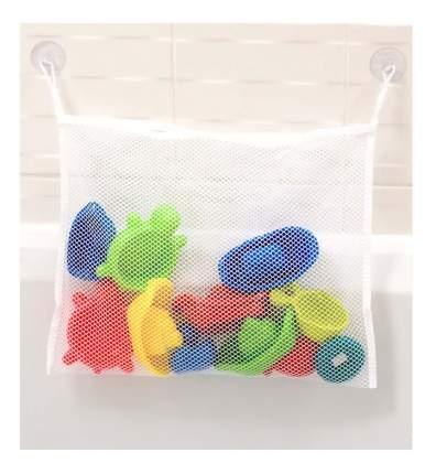 Cумка-мешок для купальных принадлежностей, цвет белый cl45ru