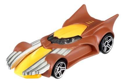 Машинка Hot Wheels Росомаха BDM71 DJJ59