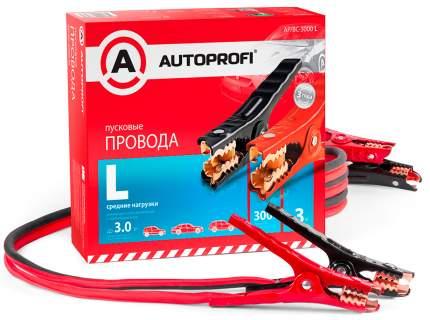 Провода пусковые Autoprofi 3м 300А AP/BC - 3000 L