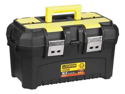 Пластиковый ящик для инструментов Stayer 38016-16