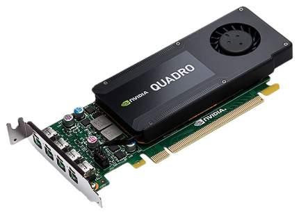 Видеокарта PNY Quadro K1200 (VCQK1200DP-PB)