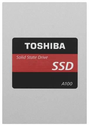 Внутренний SSD накопитель Toshiba A100 240GB (THN-S101Z2400E8)