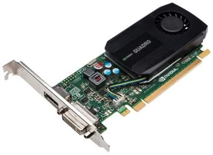 Видеокарта HP Quadro K620 (J3G87AA)