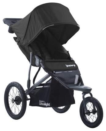 Прогулочная коляска Joovy Zoom 360 Ultralight Black