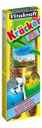 Лакомства для птиц Vitakraft крекеры для волнистых попугаев